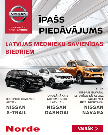 Nissan Norde